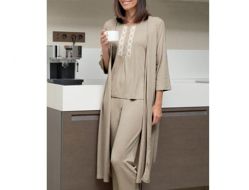 Kimono Schlaflied Linvosges Modal