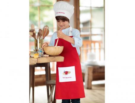 Kinder-Set Kleiner Koch Linvosges