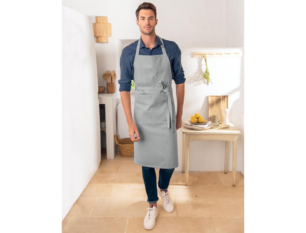Küchenaccessoires Chefkoch Linvosges Baumwolle