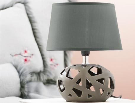 Lampe Silberrose Linvosges