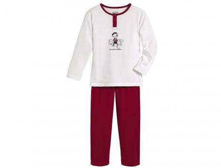 Pyjama enfant Le petit Nicolas
