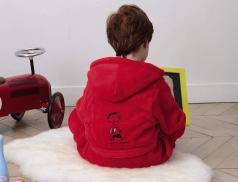 Peignoir enfant Le petit Nicolas