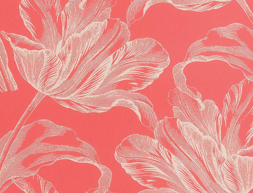Linge de lit imprimé Florissime