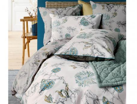 Linge de lit imprimé Magnifique