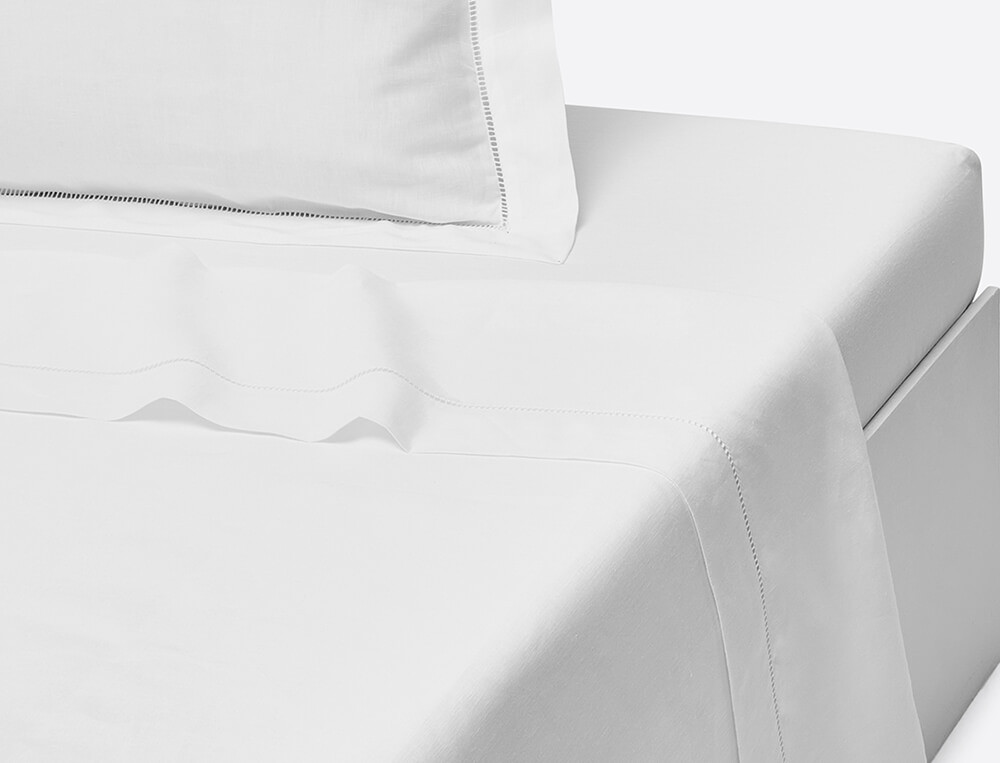 Linge de lit Pur fil de lin 41 fils/cm²