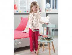 Mädchen Pyjama Waldtiere Baumwolle