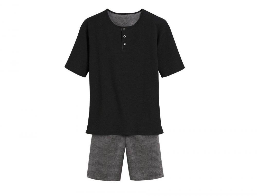 Pyjama et pyjashort homme Mathieu