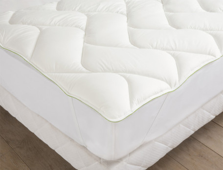 Matratzenauflage Eco-Komfort