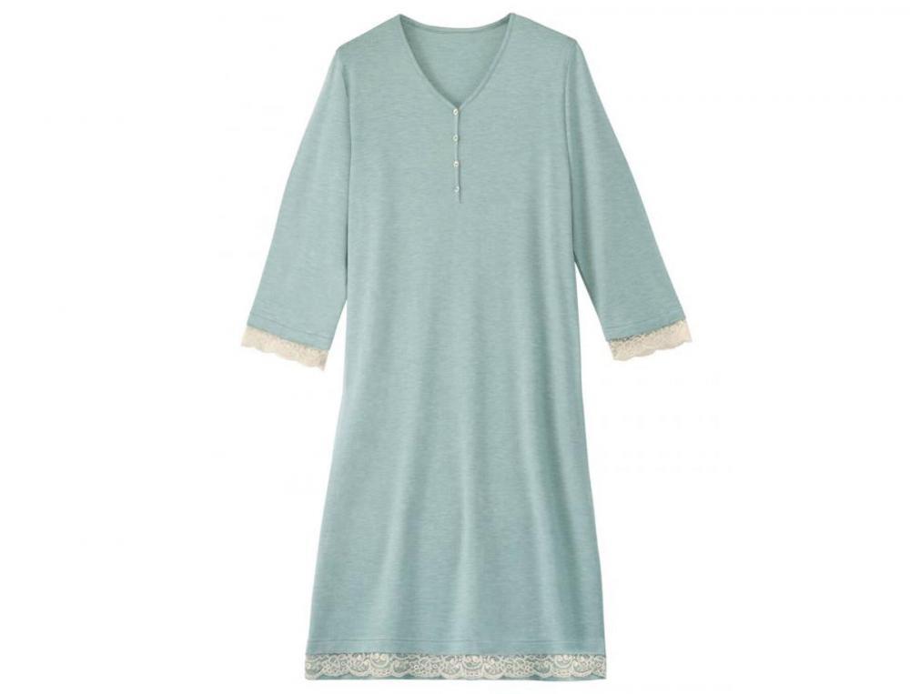Nachthemd Orientalischer Traum Linvosges