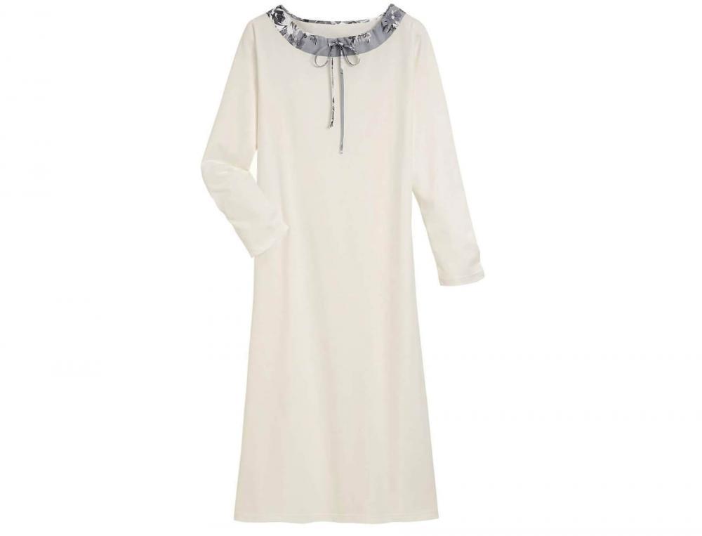 Nachthemd Persischer Traum Linvosges jersey Baumwolle