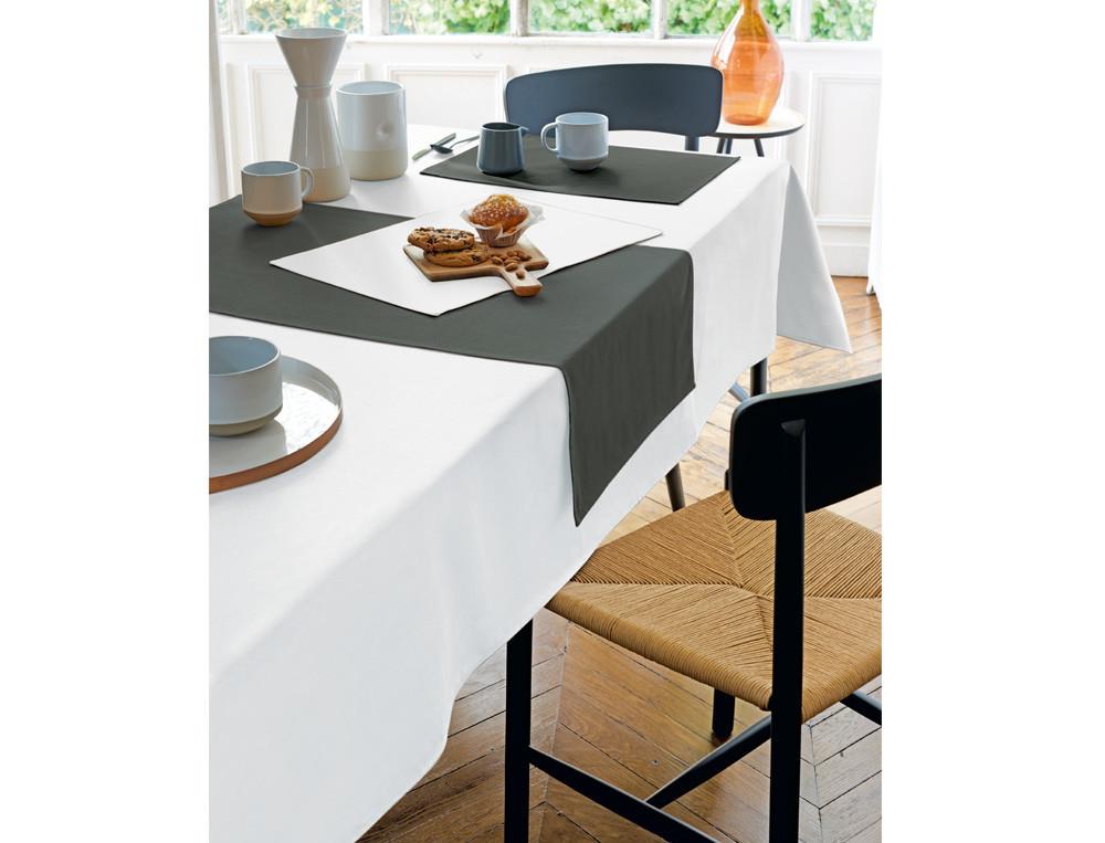la table linge de table linvosges. Black Bedroom Furniture Sets. Home Design Ideas