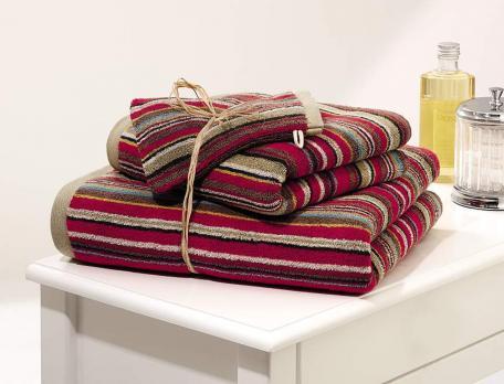 Pack linge de toilette Chibaou 1 gant