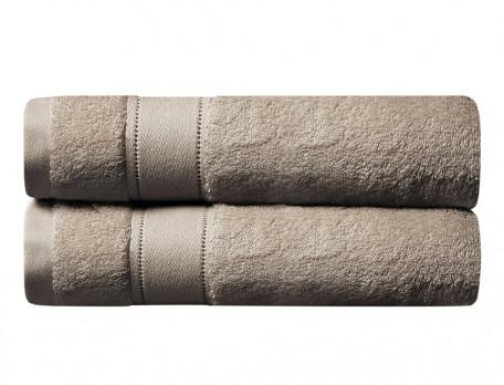 1 drap de bain Matinale acheté en coton et modal = 1 offert