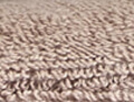 Pack linge de bain beige jacquard Esquisse du Bengale - Linvosges