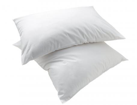 1 oreiller Confort Absolu ferme, moelleux ou médium acheté = 1 oreiller offert