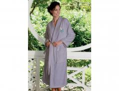 Peignoir forme kimono Conciliabule