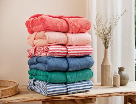 Peignoir enfant 0-12 ans 100% coton 420g/m2 Parenthèse