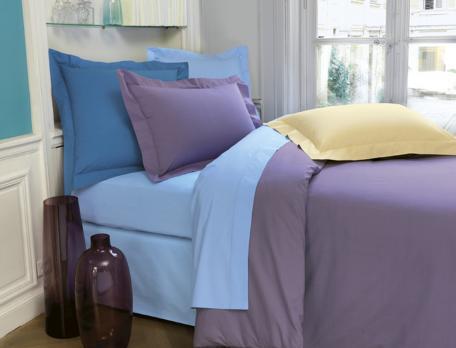 Linge de lit Percale coton