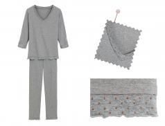 Pyjama femme Pois en fête