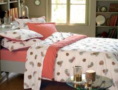 Linge de lit Pommes de pin