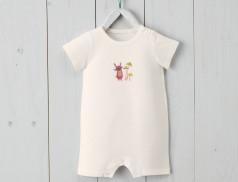 Vêtement bébé Promenons-nous