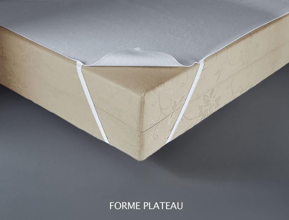 Éponge élastomère aegis<br> 180g/m² bonnet 35 cm