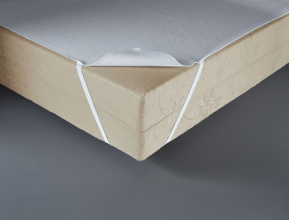 Protège-matelas 1 ou 2 personnes Éponge polyuréthane 215g/m2