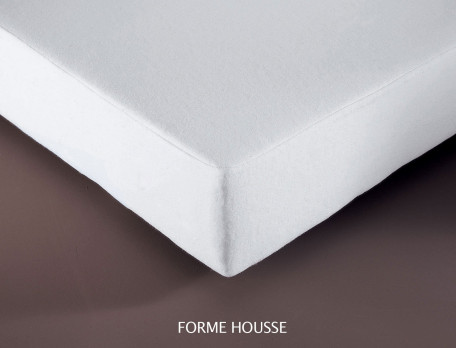 prot ge matelas molleton 400g m2 linvosges. Black Bedroom Furniture Sets. Home Design Ideas