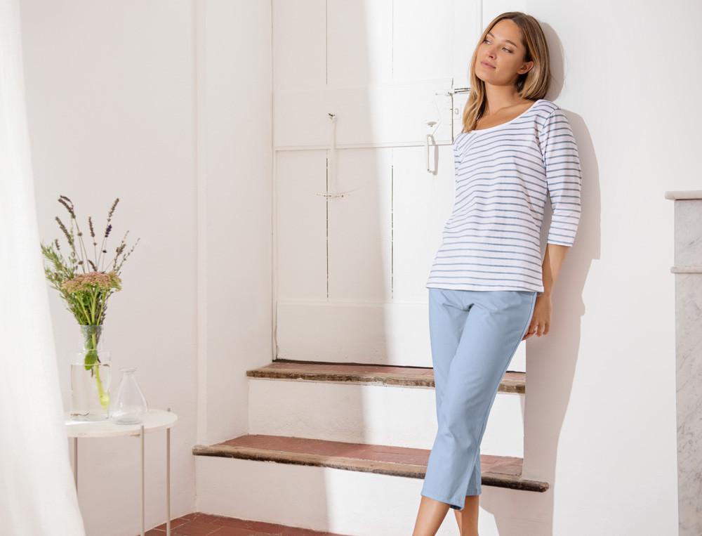 Pyjama Alexandra - Linvosges