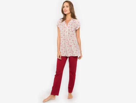Pyjama viscose Auriane