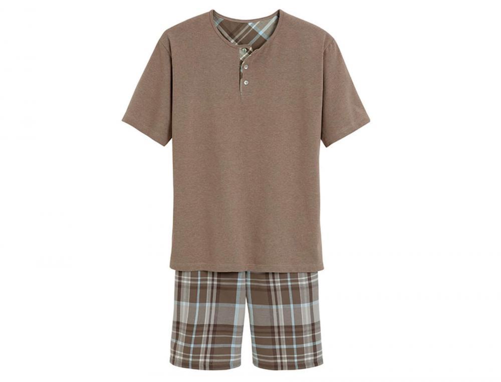 Pyjama et pyjashort homme Aymeric