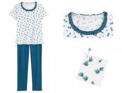 Pyjama Bleus des champs