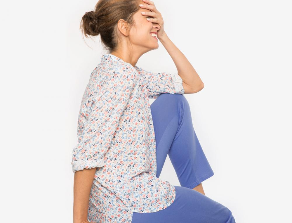 Pyjama Clémentines