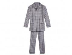 Pyjama écossais Edgar