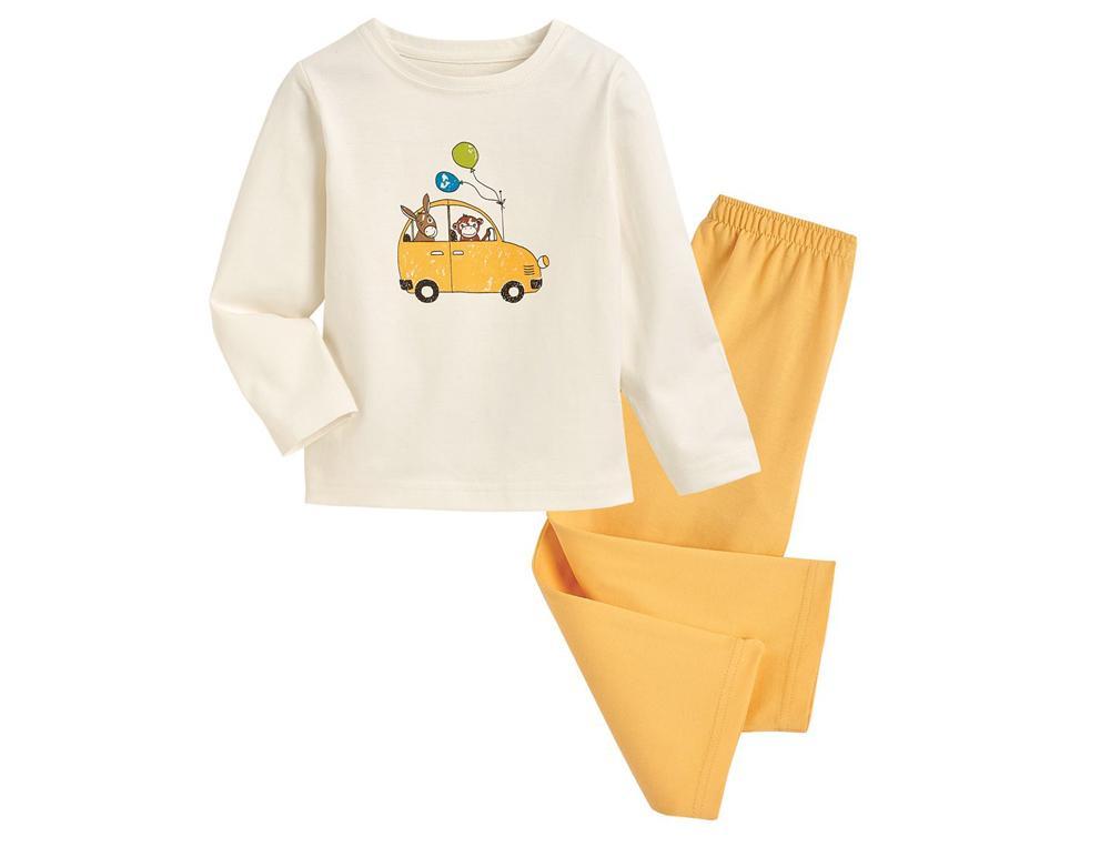 Pyjama enfant C'est les vacances
