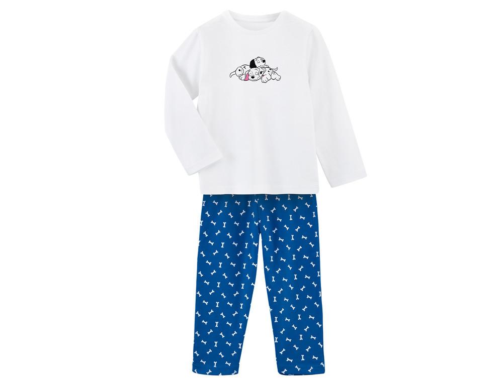 Pyjama enfant imprimé 101 dalmatiens