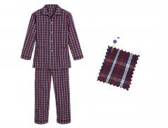 Pyjama jersey et écossais Gentlemen