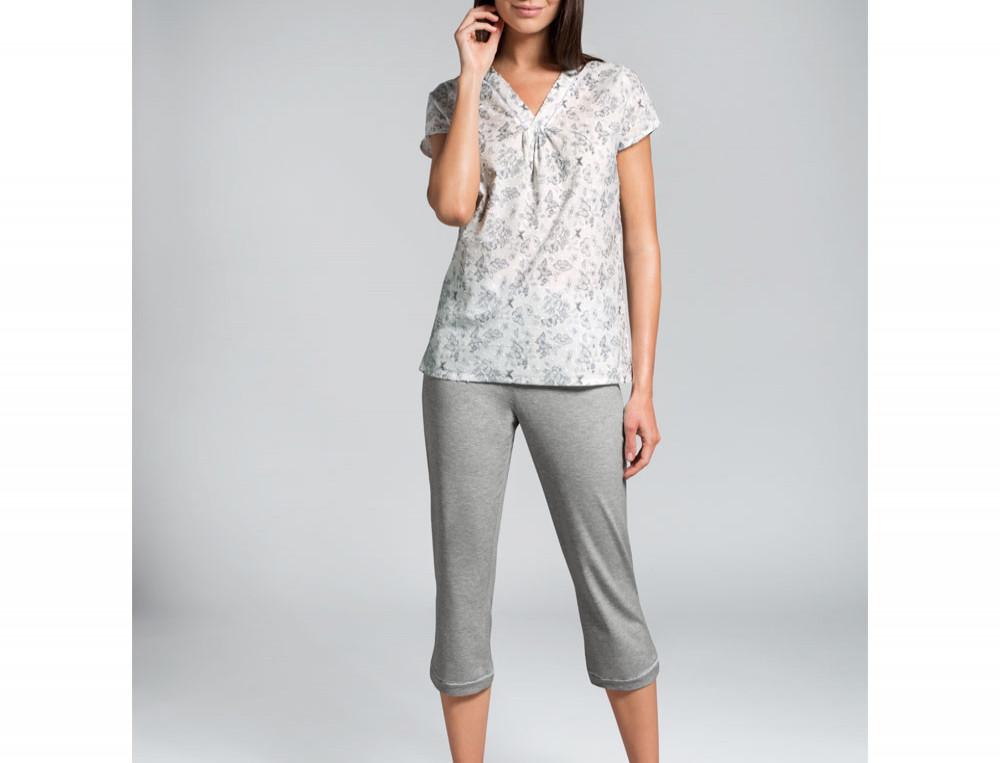 Pyjama et pyjashort Gingko