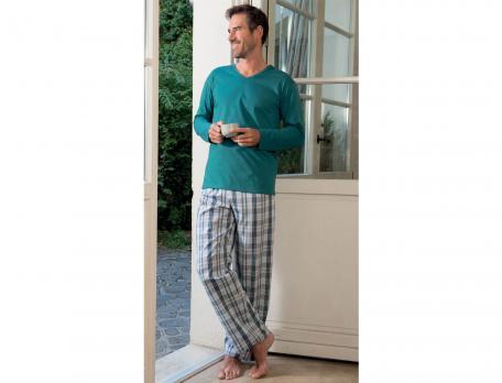 Pyjama et pyjashort homme Au diapason