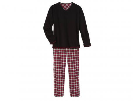 Pyjama homme 100% coton Corentin