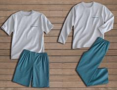 Pyjama homme Du côté de Belle-Île