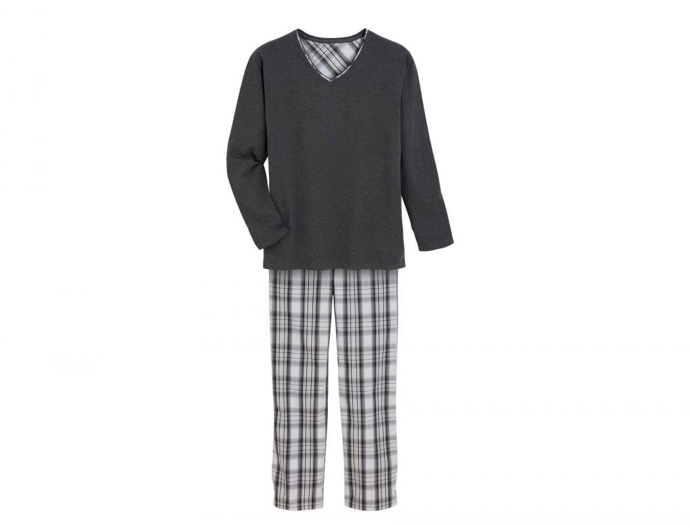 Pyjama et pyjashort homme Féminin Masculin