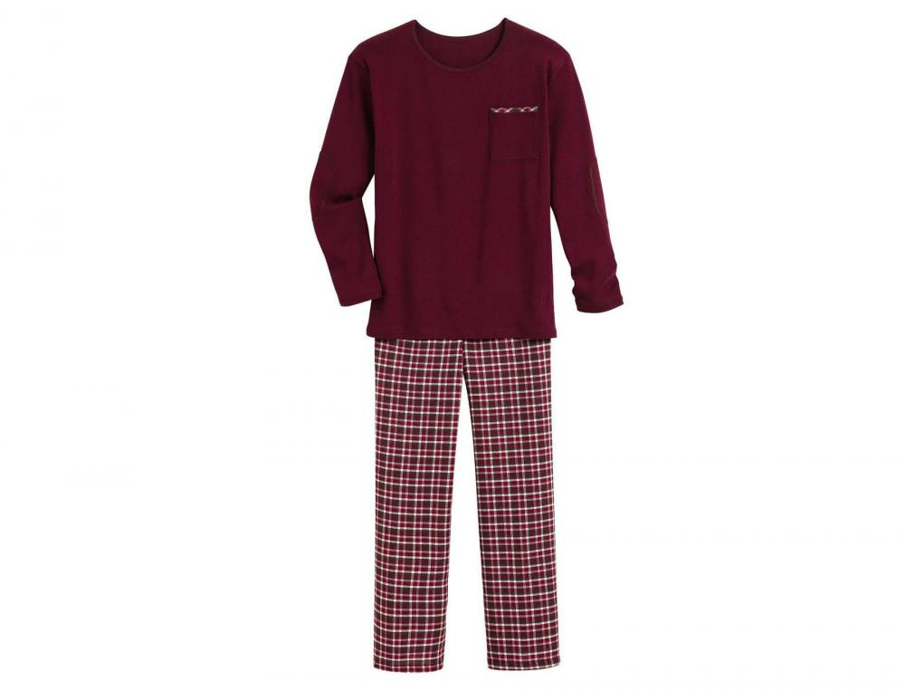 Pyjama et pyjashort homme Montgenèvre