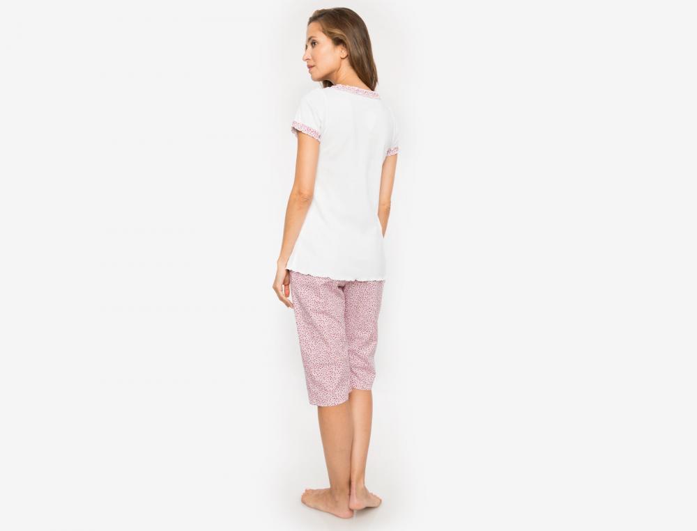 Pyjama Kirschblüte  Linvosges