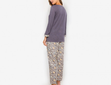 Pyjama Le jardin de Marie