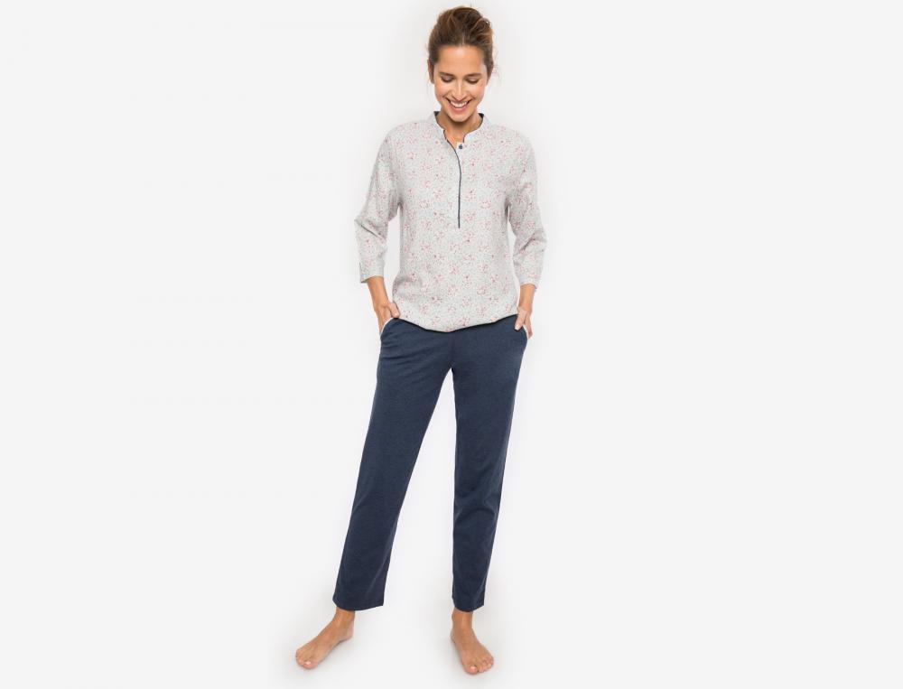 Pyjama jersey Les Gets