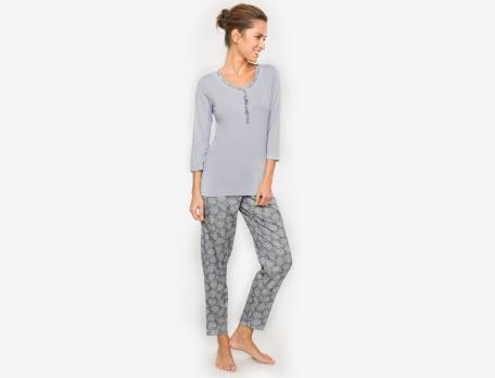 Pyjama 100% coton Philippine