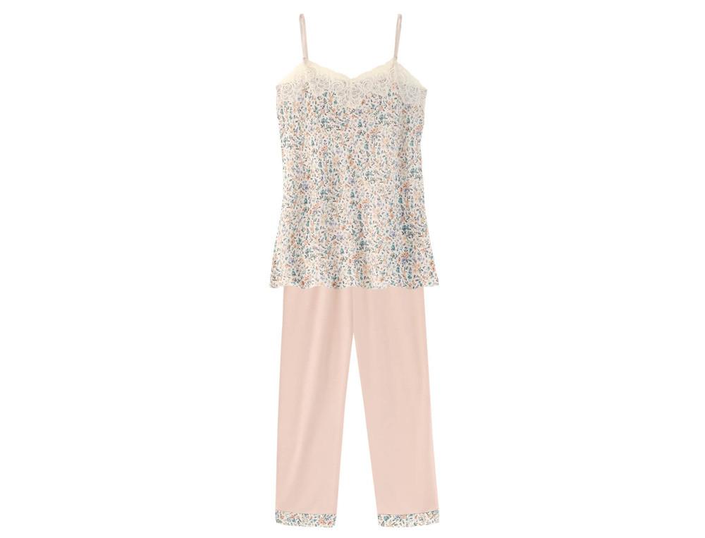 Pyjama Pivoine Sakura