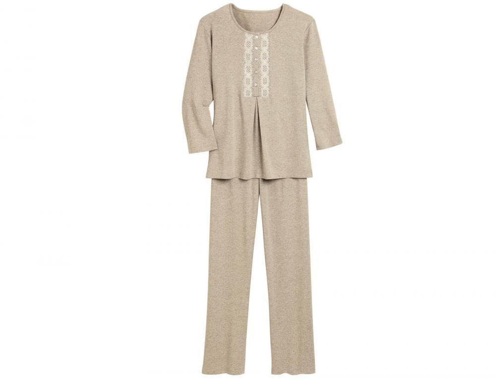 Pyjama Schlaflied Linvosges
