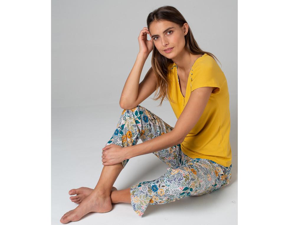 Pyjama Tiara Linvosges